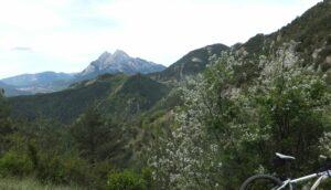 Coll de Turbians Btt Trans Pedraforca